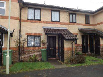 2 Bedrooms Terraced House for sale in West End, Southampton, Hampshire