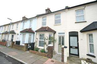 2 Bedrooms Terraced House for sale in Beltring Road, Eastbourne, East Sussex