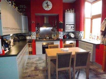 3 Bedrooms Terraced House for sale in Balcarres Road, Ashton-On-Ribble, Preston, Lancashire, PR2