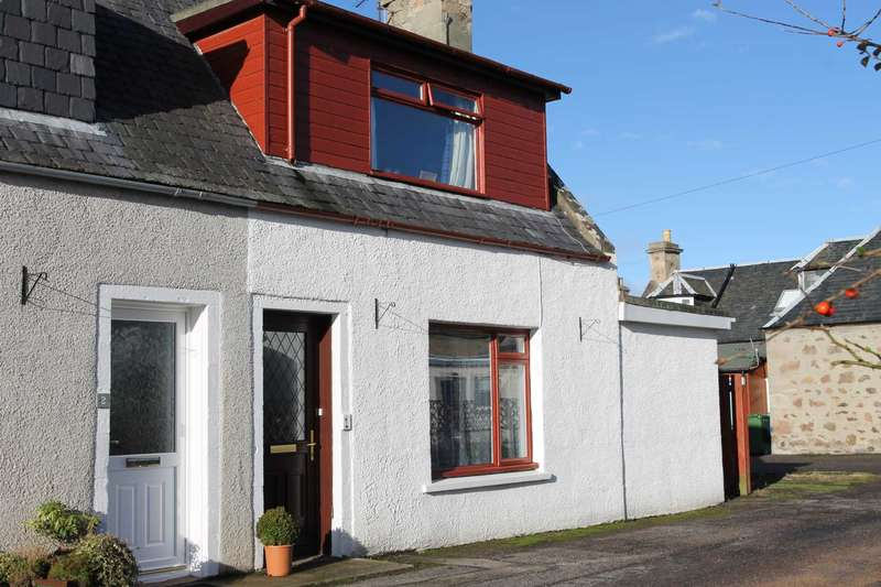 1 Bedroom Semi Detached House for sale in Cawdor Road, Auldearn