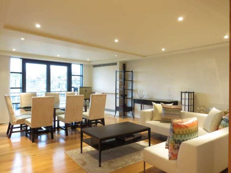 2 Bedrooms Apartment Flat for rent in Trevor Sqaure, Knightsbridge, SW7
