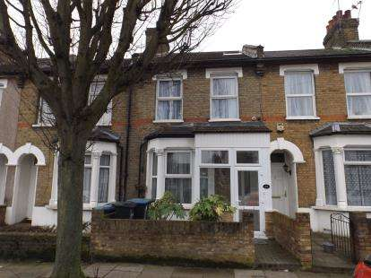 3 Bedrooms House for sale in Huxley Road, London