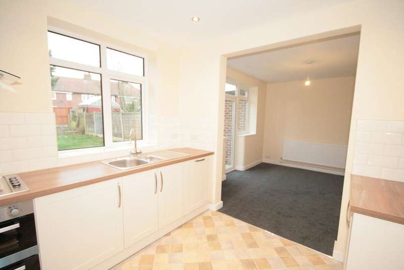 3 Bedrooms Semi Detached House for sale in Leybourne Avenue, Birkdale, Southport, PR8 3EL