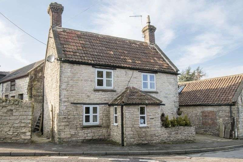 3 Bedrooms Detached House for sale in Marksbury, Bath