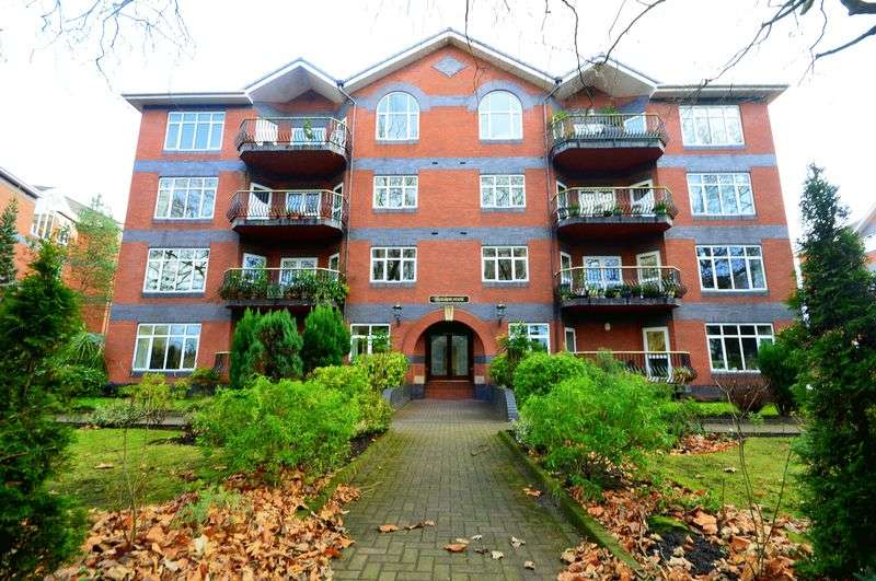 4 Bedrooms Flat for sale in Mossley Hill Drive, Sefton Park
