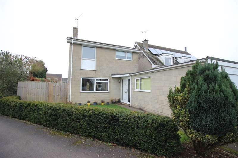 3 Bedrooms Property for sale in Lee Crescent, Sutton Benger