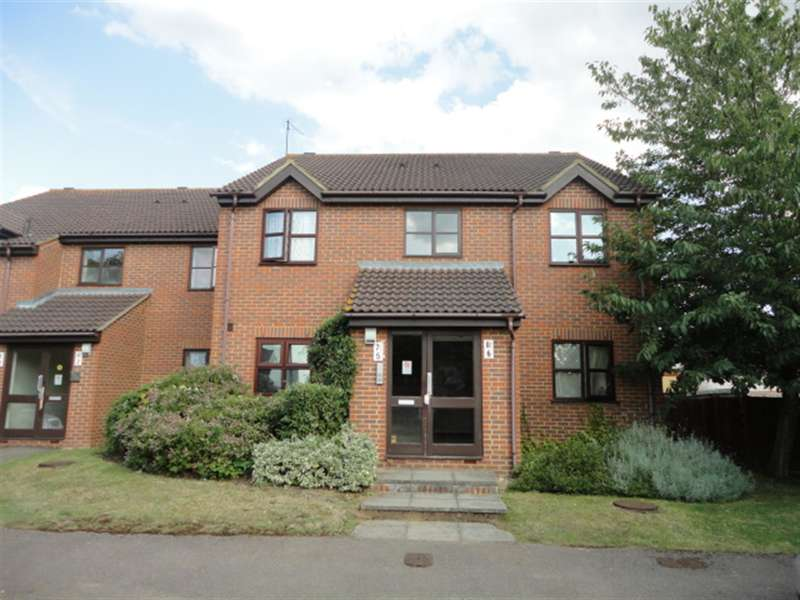 1 Bedroom Flat for sale in Galloway Chase, Slough, SL2 5JH
