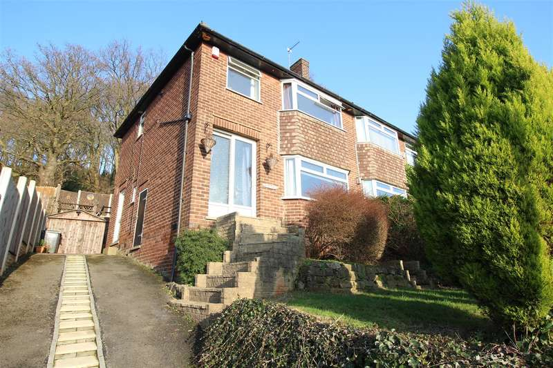 3 Bedrooms Property for sale in Mayfield Drive, Stapleford