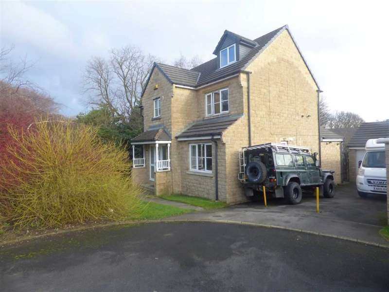 6 Bedrooms Property for sale in Woodlea Avenue, Marsh, HUDDERSFIELD, West Yorkshire, HD3