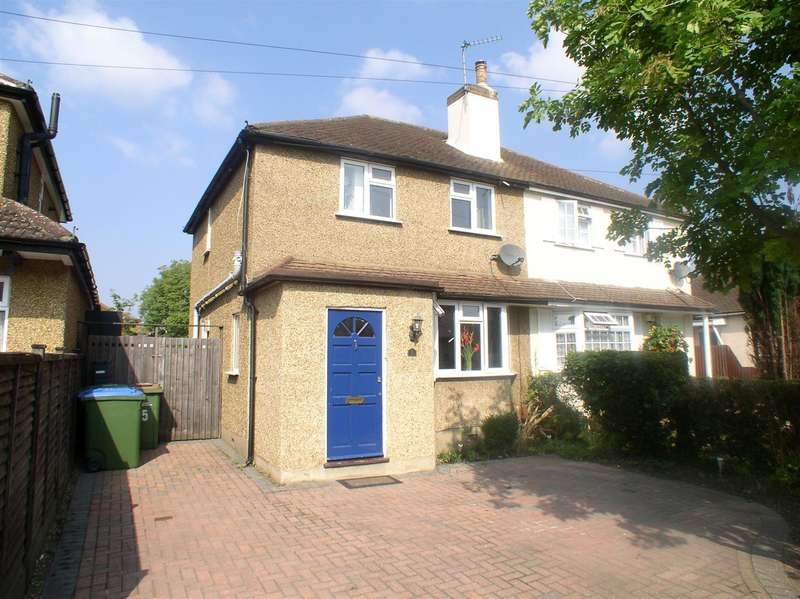 3 Bedrooms Property for sale in Second Avenue, Walton-On-Thames