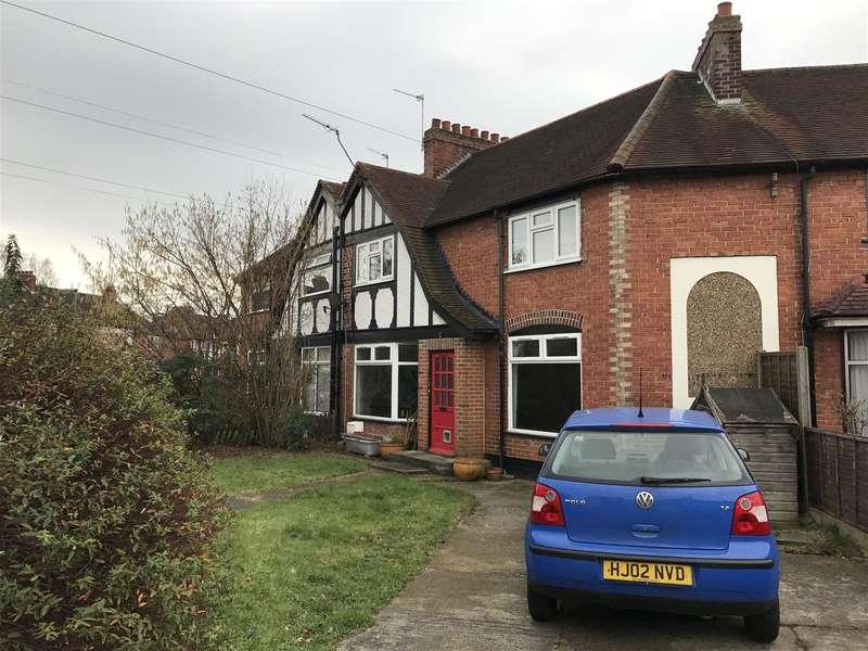 1 Bedroom Property for sale in Garden Road, Walton-On-Thames