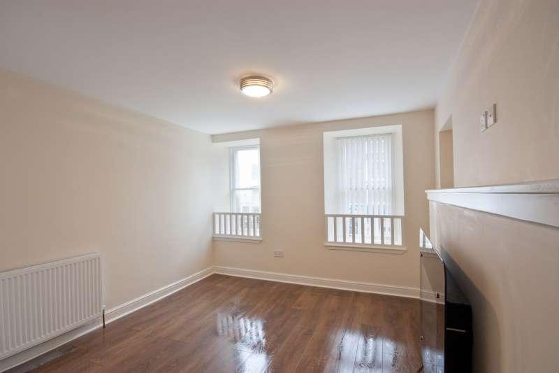 1 Bedroom Flat for sale in High Street, Haddington, East Lothian, EH41 3ES