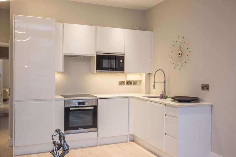 1 Bedroom Apartment Flat for sale in Woodhouse Road, North Finchley, London, N12