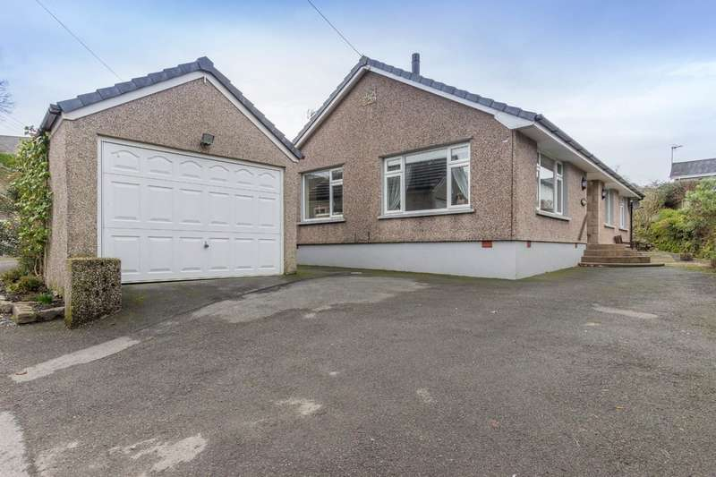 3 Bedrooms Detached Bungalow for sale in The Spruces, Newton In Cartmel, Grange-over-Sands