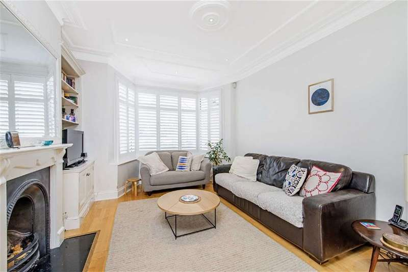 5 Bedrooms House for sale in Rectory Lane, Tooting
