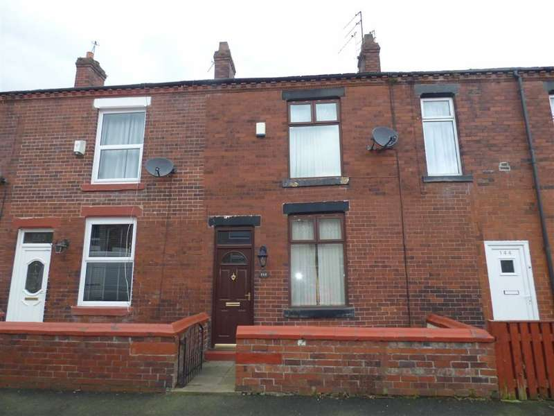 2 Bedrooms Property for sale in Walker Street, Rhodes, Manchester, M24