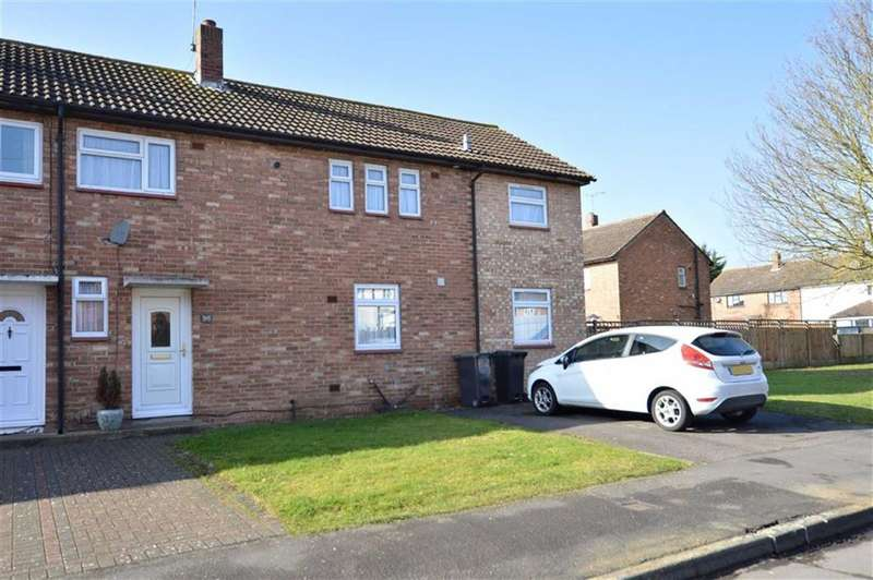 4 Bedrooms Property for sale in Beamish Close, North Weald
