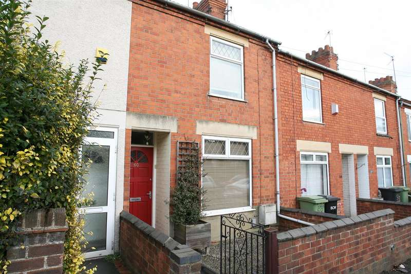 3 Bedrooms Property for sale in Elsden Road, Wellingborough