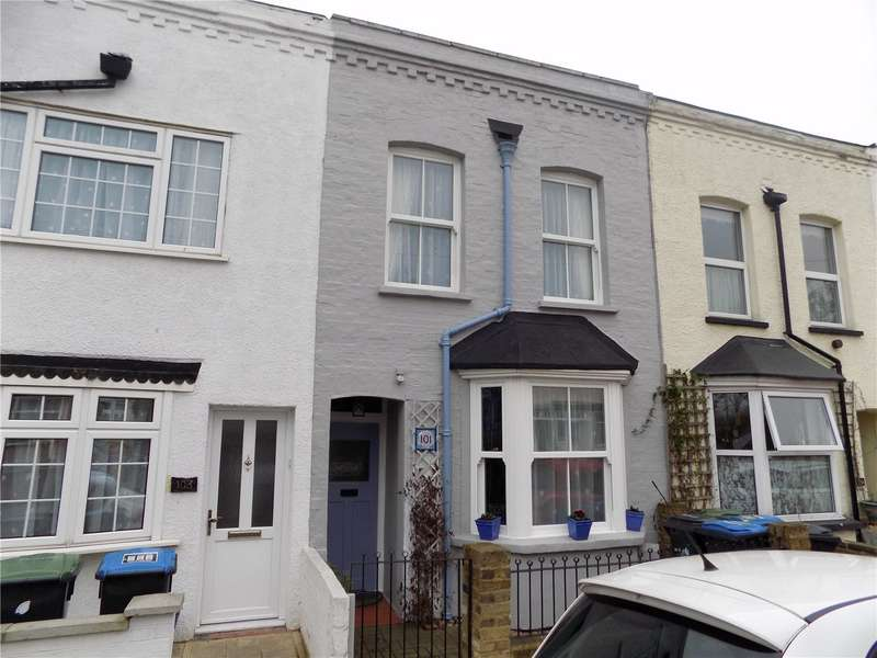 House for sale in Goat Lane, Enfield, EN1