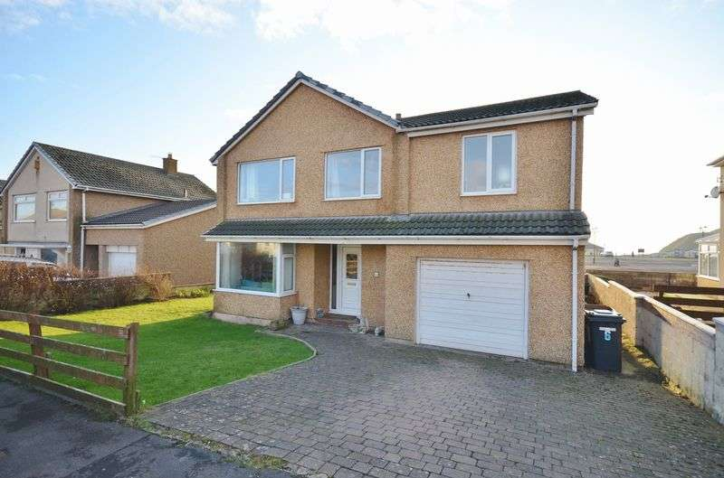 4 Bedrooms Detached House for sale in Firth Drive, St. Bees