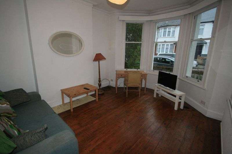 3 Bedrooms House for sale in COLLEGE ROAD, LONDON. NW10
