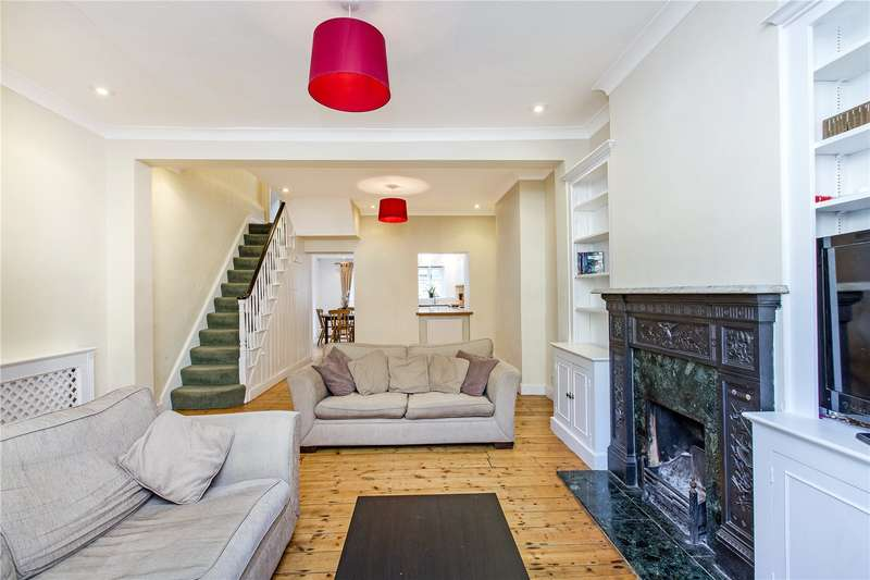 6 Bedrooms House for sale in Colestown Street, London, SW11