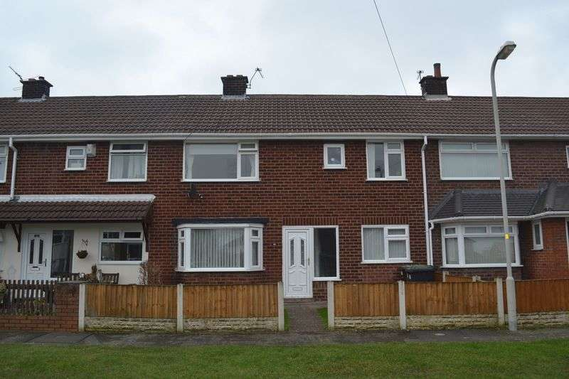 3 Bedrooms Mews House for sale in Hudson Road, Maghull