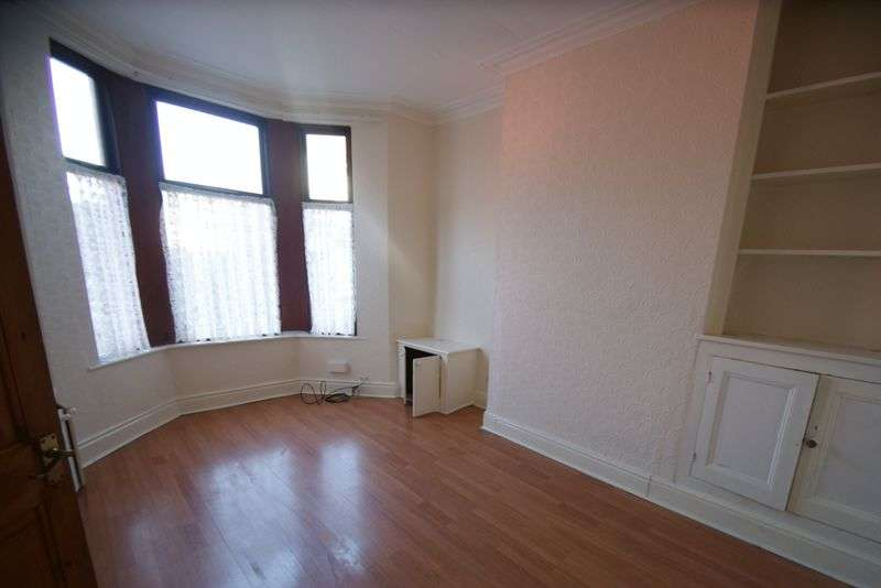 3 Bedrooms Terraced House for sale in Newcombe Street, Liverpool