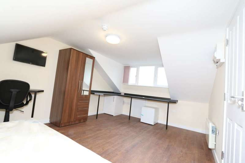 9 Bedrooms House for rent in Humber Avenue, Coventry
