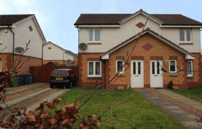 2 Bedrooms House for sale in Findochty Street, Glasgow