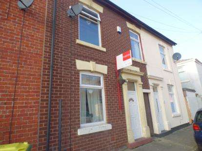 3 Bedrooms Terraced House for sale in Arkwright Road, Preston, Lancashire