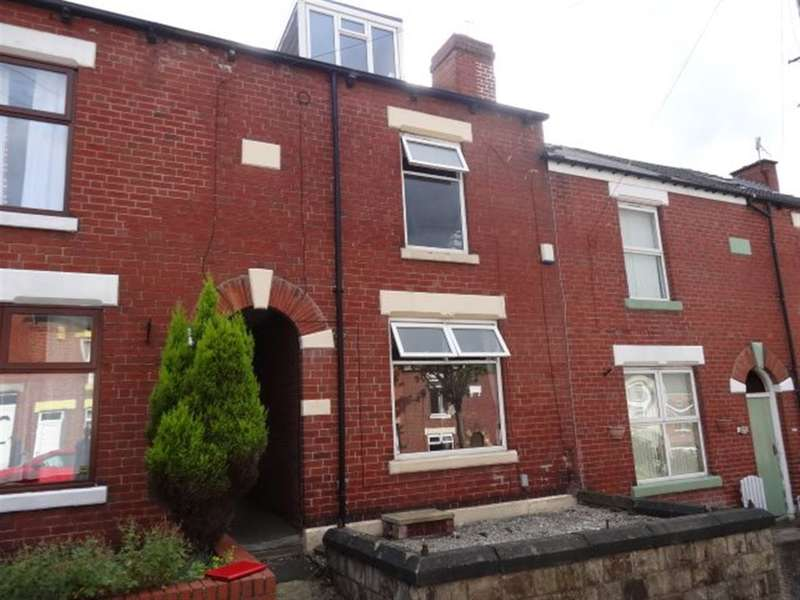 3 Bedrooms House for rent in Myrtle Road, S2
