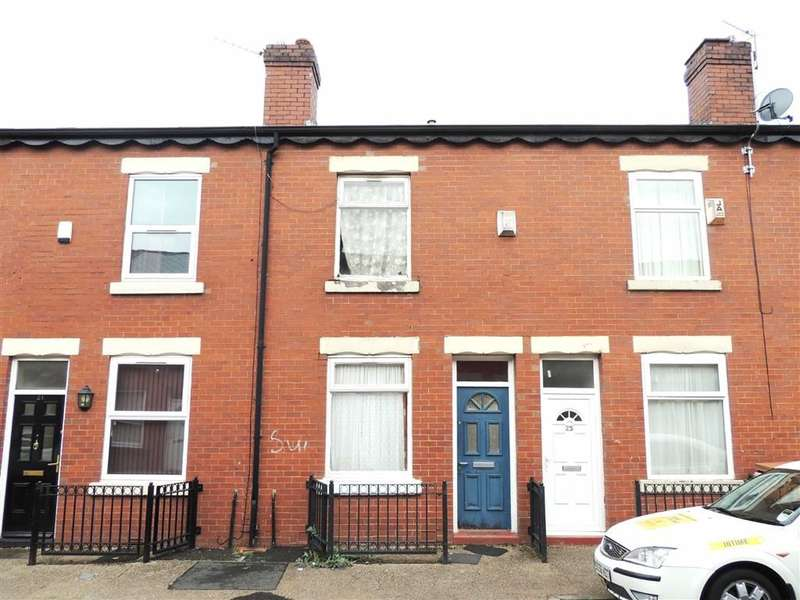 2 Bedrooms Property for sale in Sherrington Street, Longsight