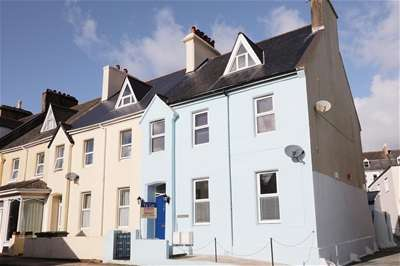 6 Bedrooms Terraced House for sale in New Street, Paignton