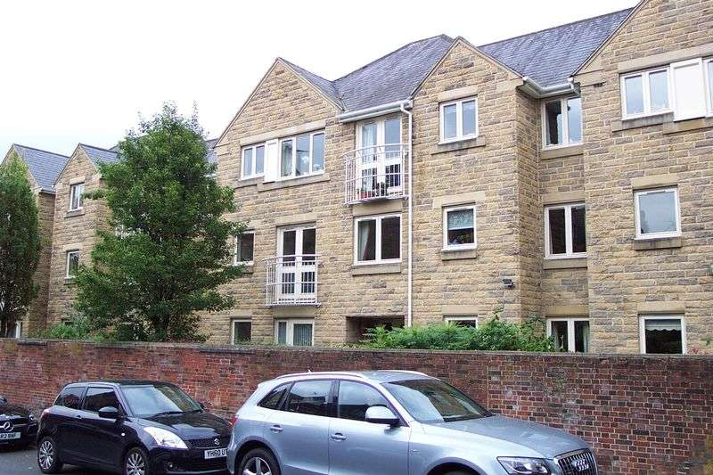2 Bedrooms Retirement Property for sale in St Chads Court, St Chads Road, Leeds