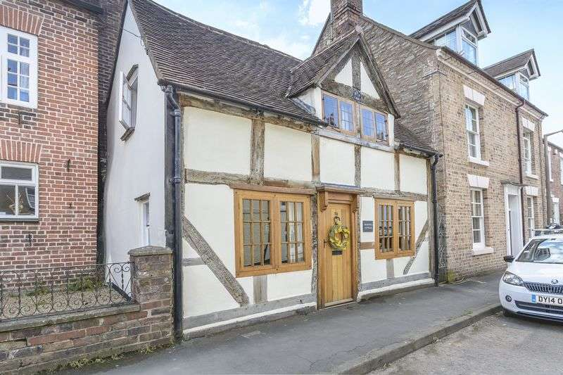 3 Bedrooms Detached House for sale in Barrow Street, Much Wenlock