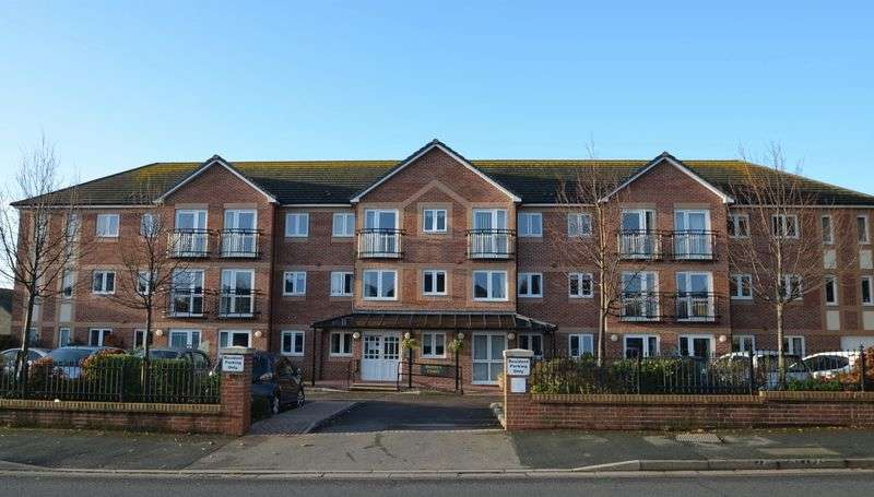 1 Bedroom Retirement Property for sale in Lodmoor, Weymouth