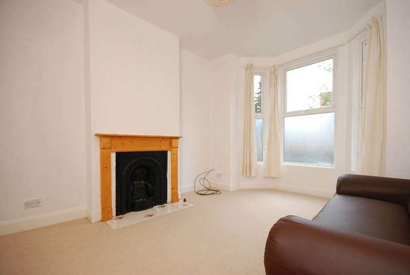 3 Bedrooms House for sale in Rommany Road, West Norwood, SE27