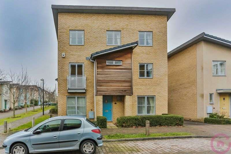 5 Bedrooms Detached House for sale in Pinewood Drive, Cheltenham
