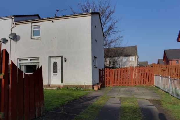 3 Bedrooms Semi Detached House for sale in Hardie Street, Hamilton, Lanarkshire, ML3 8LQ