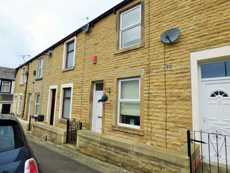 2 Bedrooms Terraced House for sale in Keith Street, Burnley