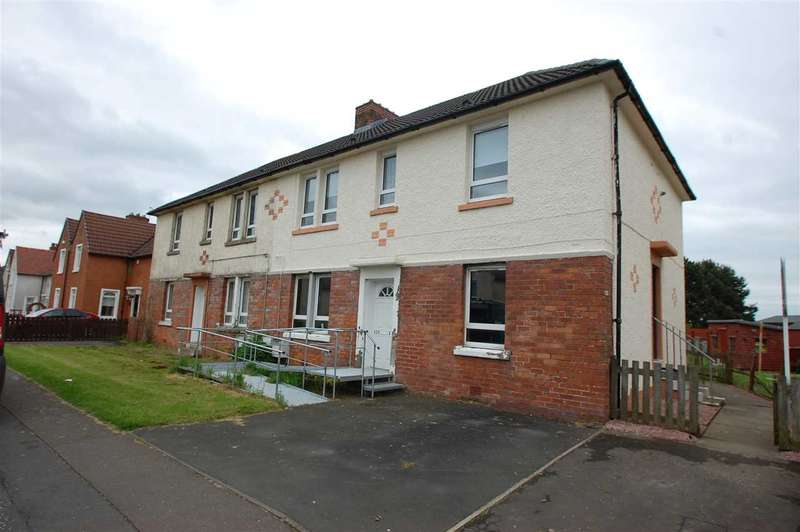 2 Bedrooms Apartment Flat for sale in Farm Road, Hamilton