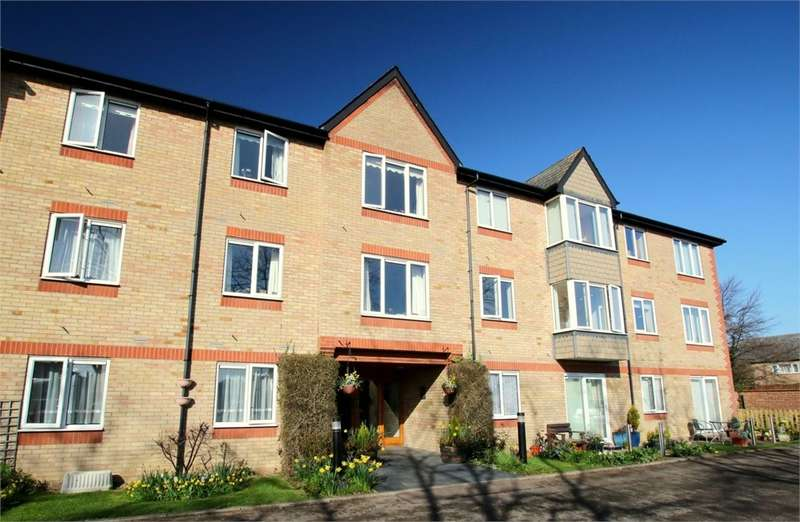 1 Bedroom Retirement Property for sale in St Neots