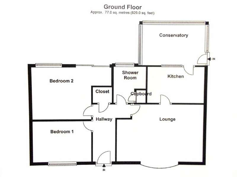 2 Bedrooms Property for sale in Rochester Crescent, Sydney, Crewe, Cheshire