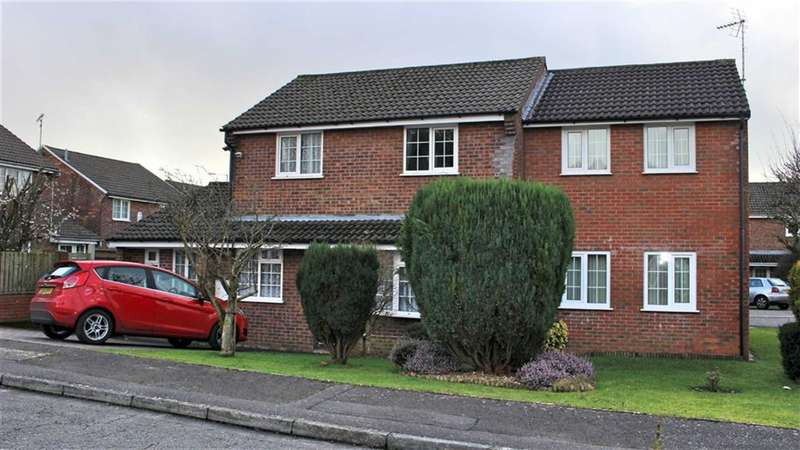 4 Bedrooms Property for sale in Greenwood Close, Sketty, Swansea