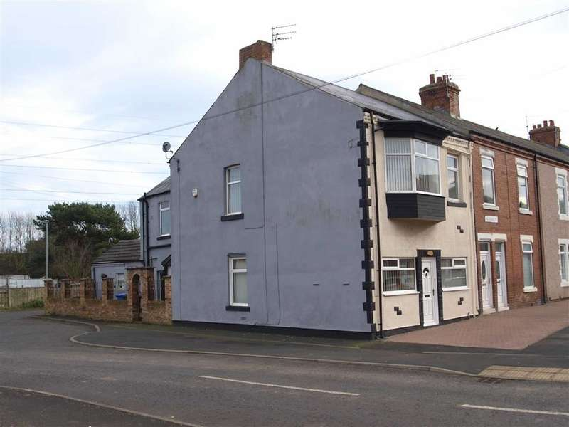 4 Bedrooms Property for sale in Hastings Terrace, Cramlington