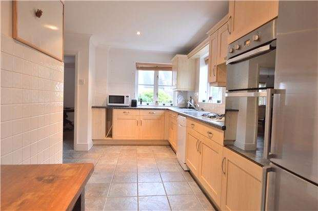 3 Bedrooms Semi Detached House for sale in London Road, WESTERHAM, Kent, TN16 1HE