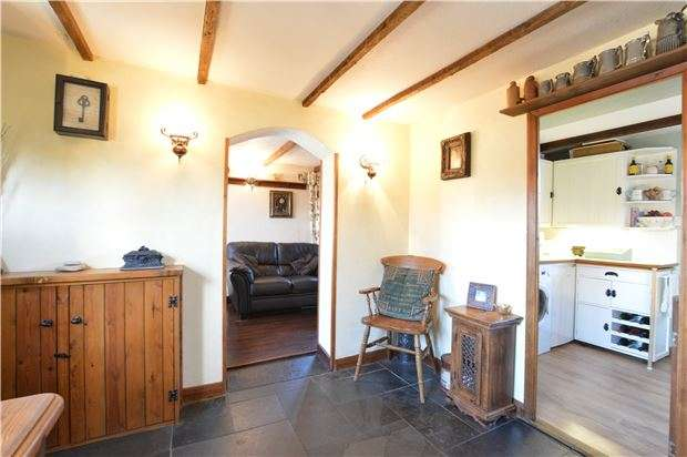 3 Bedrooms End Of Terrace House for sale in London Road, Dunton Green, SEVENOAKS, Kent, TN13 2UY