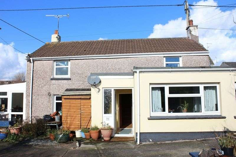 2 Bedrooms Detached House for sale in Bethel Road, St. Austell