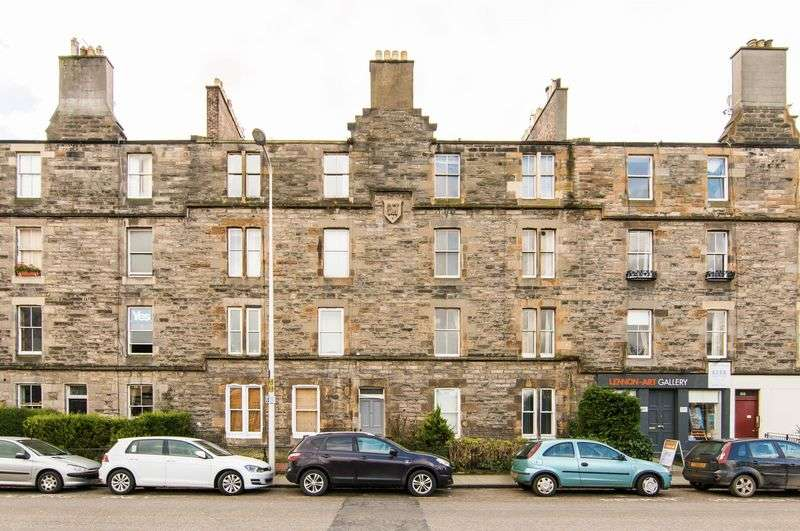 1 Bedroom Flat for sale in Flat 8, 81 Henderson Row, Stockbridge, Edinburgh, EH3 5BE